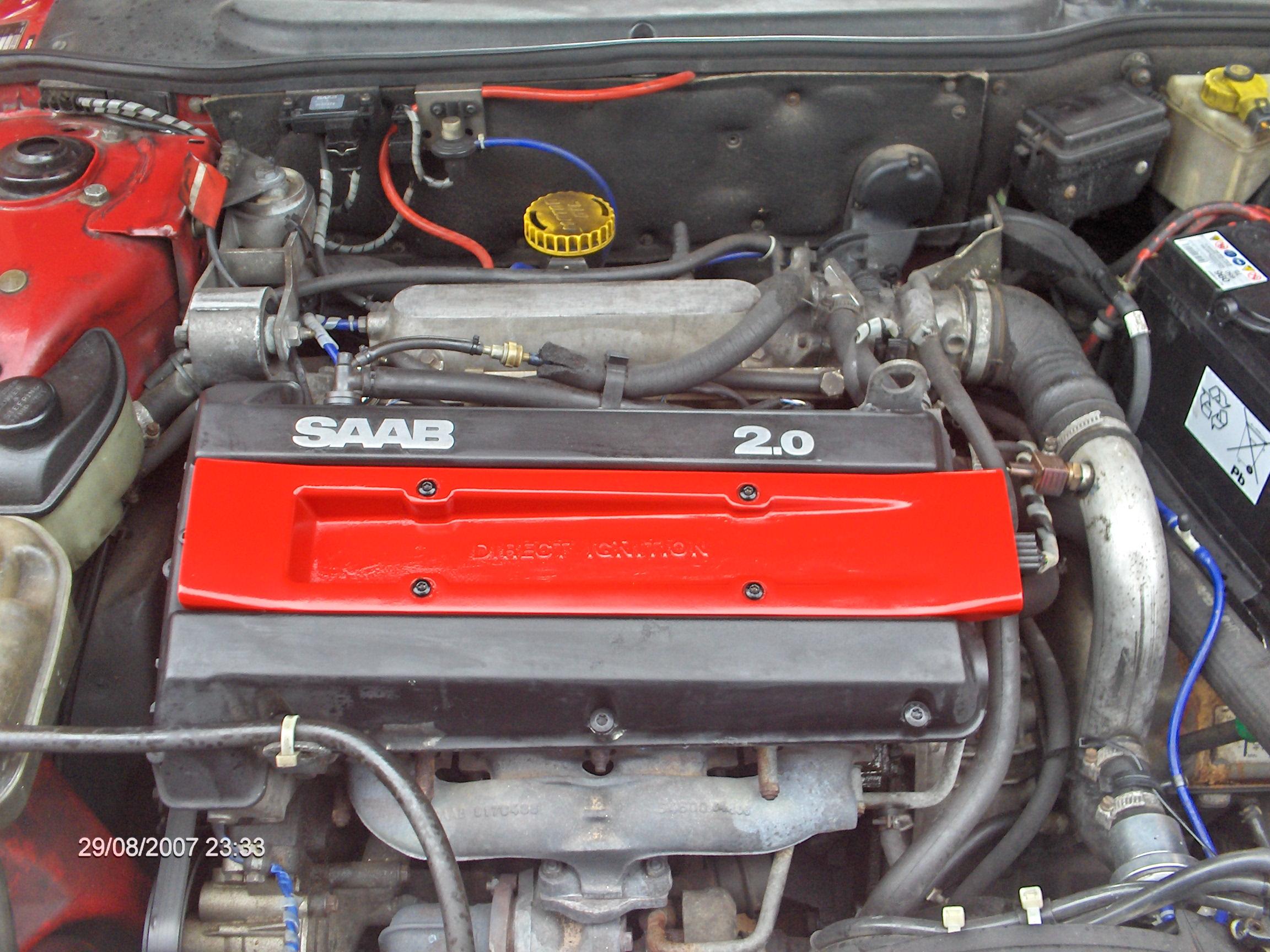 Saab 9000 2.0 -16 Turbo