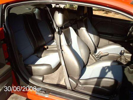 Saturn ION 3 Quad Coupe