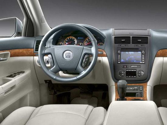 Saturn Vue AWD V6