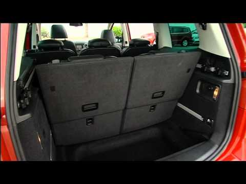 SEAT Alhambra 2.8 i VR6 24V MT