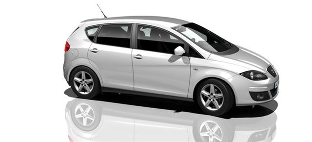 Seat Altea 1.6 TDi Ecomotive