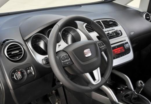 SEAT Altea XL 1.8 TSI DSG