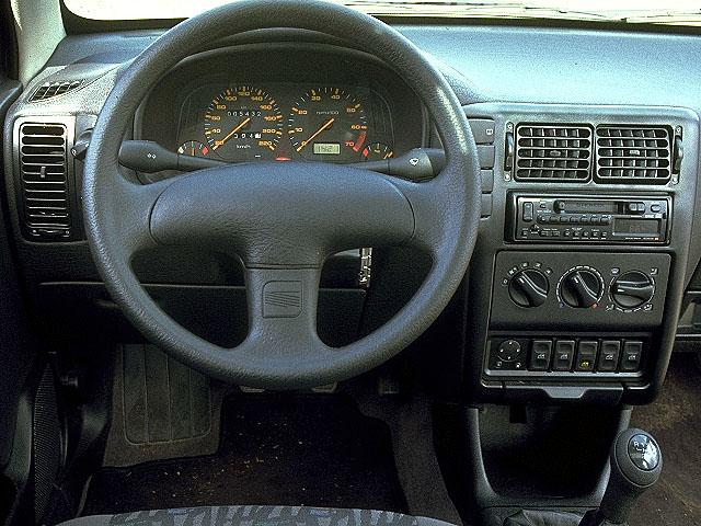 SEAT Cordoba 1.9D