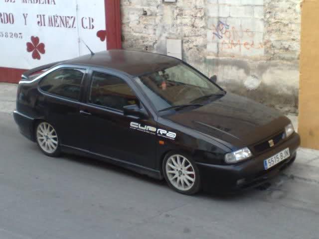 SEAT Cordoba 2.0 16V