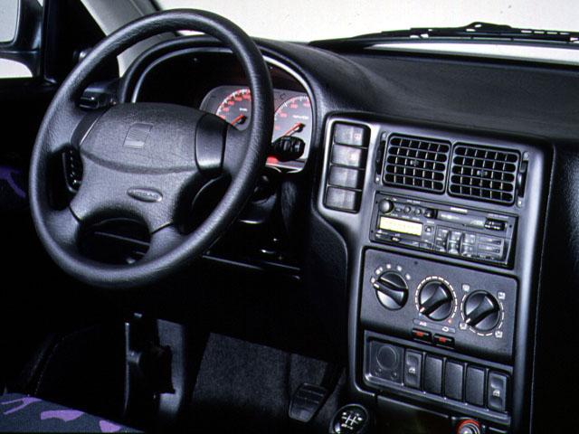 SEAT Cordoba 2.0 Gti