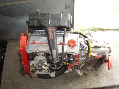Seat Ibiza 1.7 Diesel