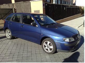 Seat Ibiza 1.9 TDI Stella