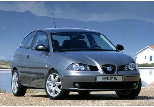 SEAT Ibiza 1.2 12V