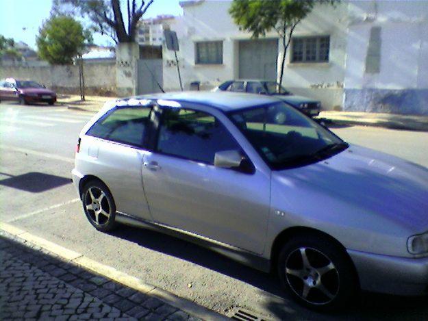 SEAT Ibiza 1.9 D
