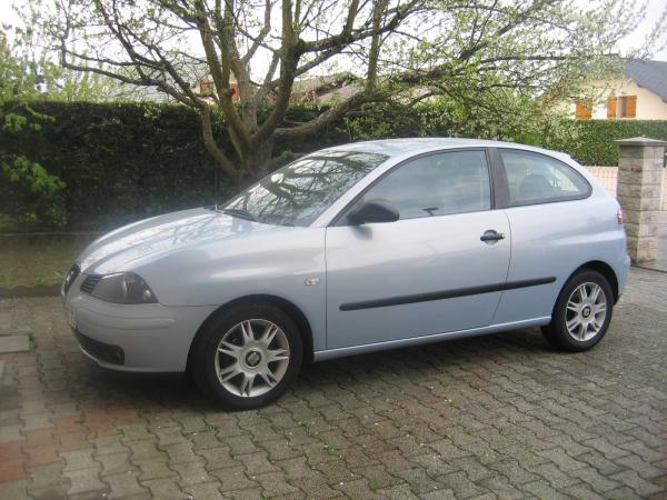 SEAT Ibiza 1.9 SDI