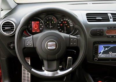 Seat Leon 1.8