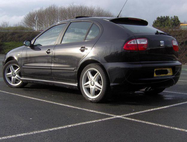Seat Leon 1.8 Sport