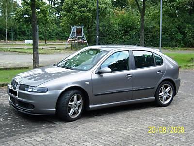 Seat Leon 1.9 TDi Sport