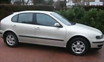 SEAT Leon 1.4 16V