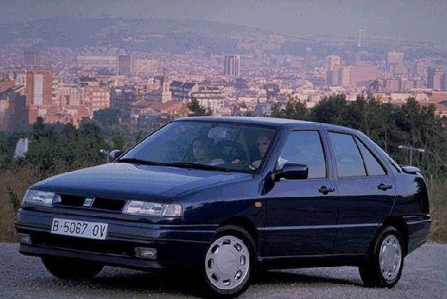 SEAT Toledo 1.8 i