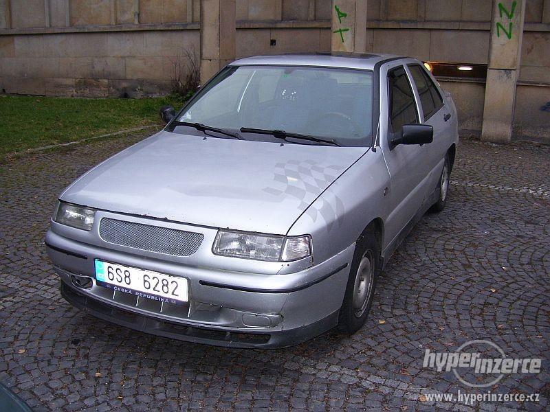 SEAT Toledo 1.9 D
