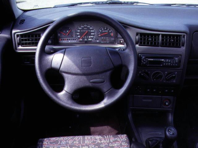 SEAT Toledo 1.9 TD