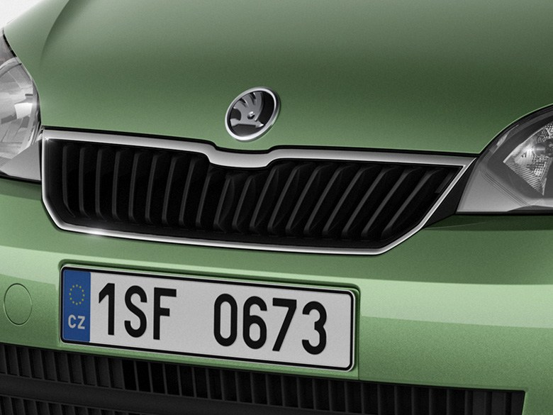 Skoda Citigo 1.0 75hp MT