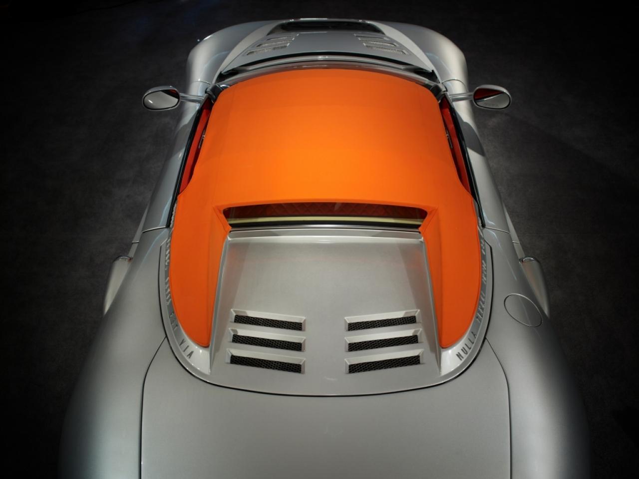 Spyker C8 4.2 V8