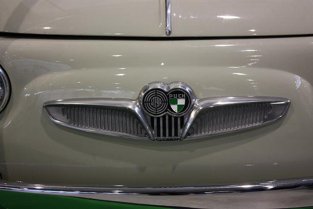 Steyr 700C
