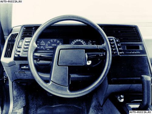Subaru 1.8i Coupe