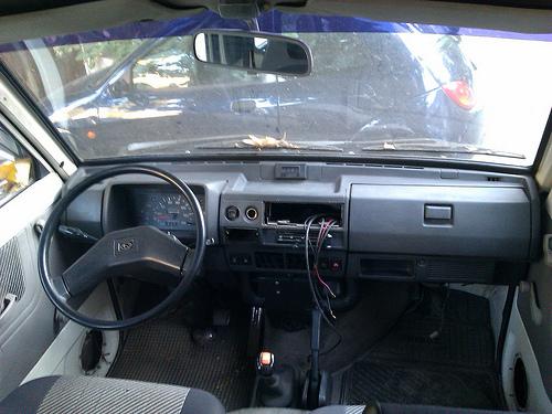 Subaru Domingo 0.66