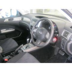 Subaru Forester 2.5 X Sportshift