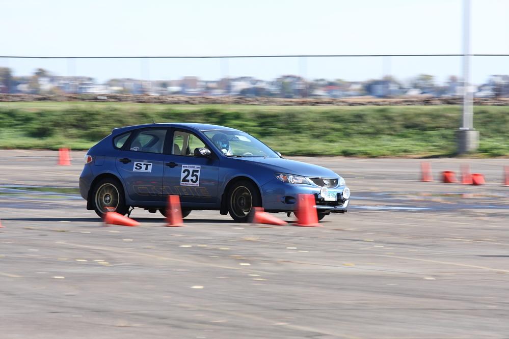 Subaru Impreza WRX 2.0 240hp MT