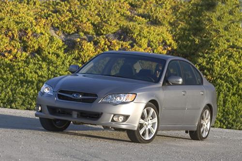 Subaru Legacy 2.5i Special Edition