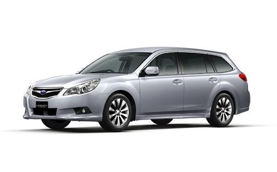 Subaru Legacy 2.5i Touring AWD