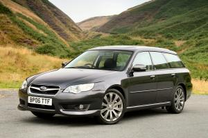 Subaru Legacy 3.0 R-B