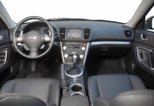 Subaru Legacy Kombi 2.0 D