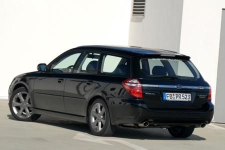 Subaru Legacy Kombi 2.0 R