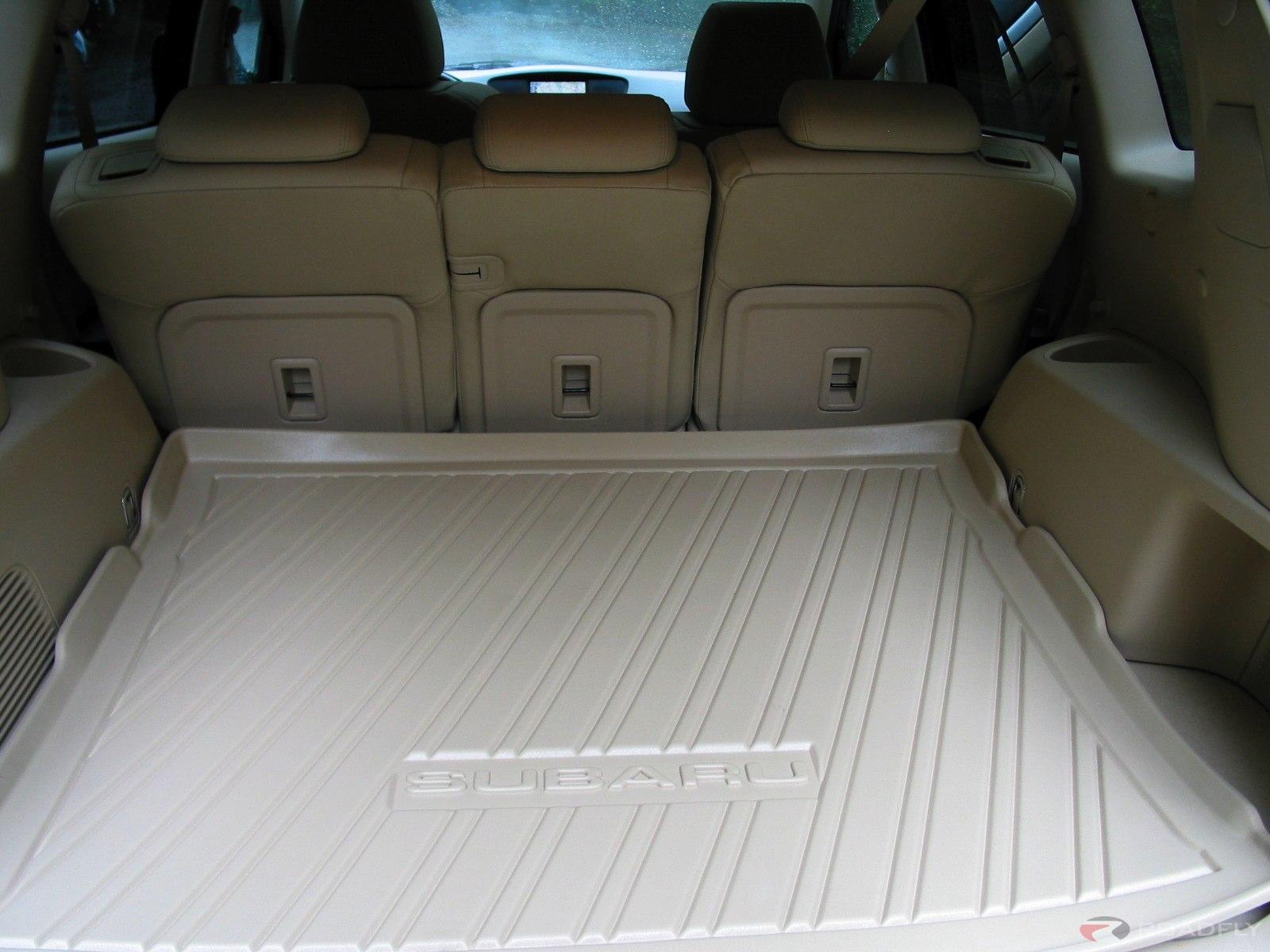 Subaru Tribeca 3.0