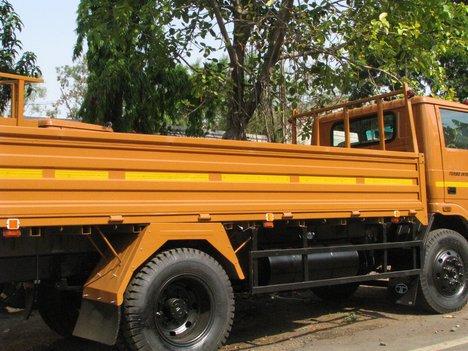 TagAZ Tager 2.9 Diesel 4WD MT DLX