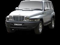 TagAZ Tager 3.2 4WD AT DLX
