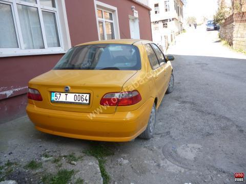 Tofas Albea 1.6 i 16V HL