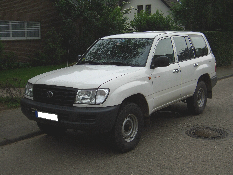 Toyota 105