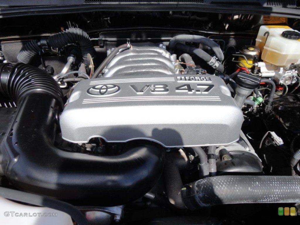 Toyota 4Runner Sport Edition V8