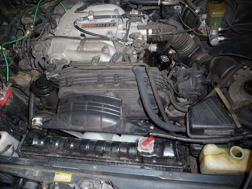 Toyota 4Runner Sport V6