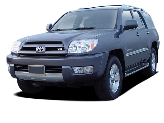 Toyota 4Runner Sport V8