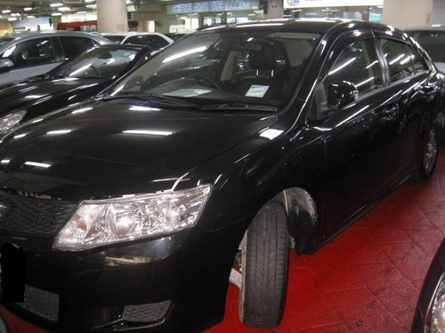 Toyota Allion 1.5 16V