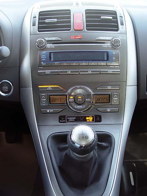 Toyota Auris 1.4
