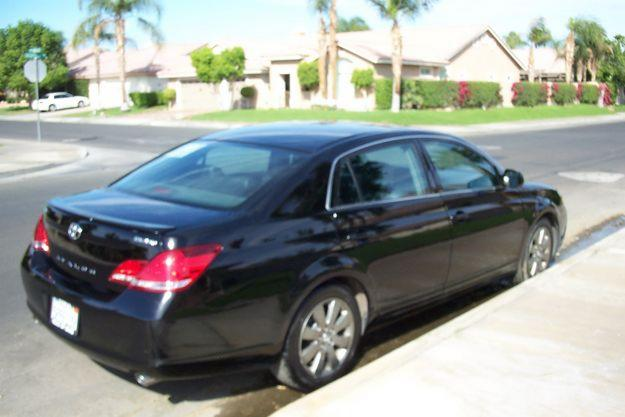 Toyota Avalon Touring