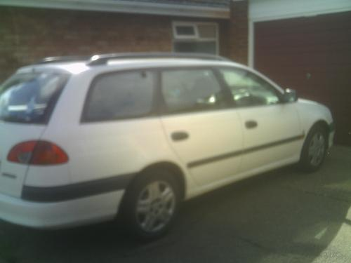 Toyota Avensis 1.8 Estate