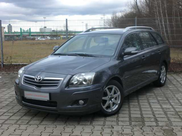 Toyota Avensis 2.0 D