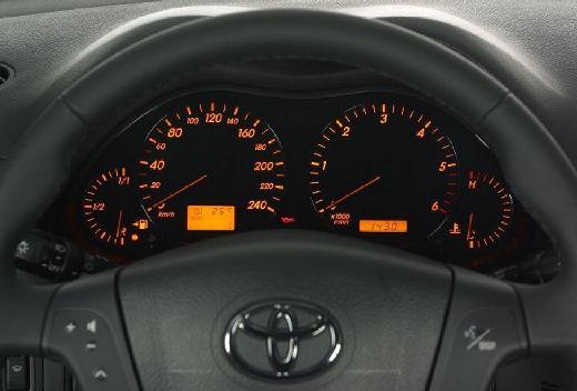 Toyota Avensis 2.0 D-4D Combi
