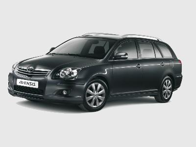 Toyota Avensis 2.0 AT
