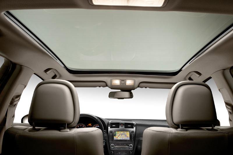 Toyota Avensis Wagon 1.8 VVT-i