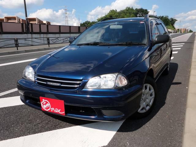 Toyota Caldina E